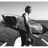 Win a Black Barron JS Surfboard Plus