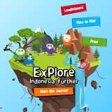 Win a Free trip to indonesia