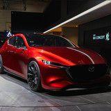 Win a Next-Gen Mazda3