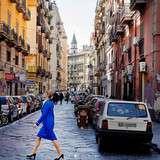 Win a Return Economy Flights to Naples