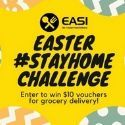Win $10 Vouchers for Groceries Delivery