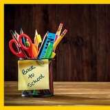 Win $200 worth of Back to School Gift Card