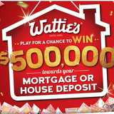 Win $500,000 towards your Mortgage or House Deposit