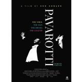 Win 1 of 10 double passes to Pavarotti