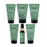 Win 1 of 3 Essano Man shave and skincare