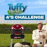 Win 1 of 3 sweet new BBQs for summer