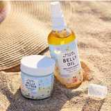 Win 100% Organic Belly Deluxe Sets