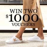 Win 1of 2 $1,000 Vouchers from Styletread