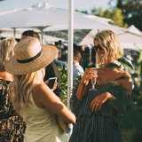 Win 4x Tickets To The Perrier Jouet Champagne Lawn At Lexus Urban Polo