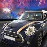 Win A Brand New Mini Cooper