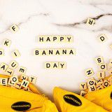 Win Bananagrams and a New World voucher with Dole