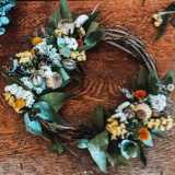 Win Beautiful Bespoke Dried Floral