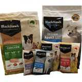 Win Black Hawk Pet Food Prize Pack