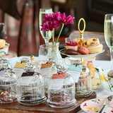 Win Bubbly High Tea for Two at Hilton Lake Taupo