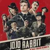 Win Double Passes Movie of JOJO RABBIT