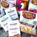 Win Easter Prizes from Proper Crisps