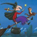 Win Family Passes to see Room on the Broom near you!