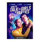 Win How To Talk To Girls At Parties on DVD