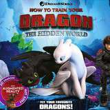 Win How to Train Your Dragon 3 on dvd