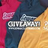 Win LB Hoodie Collection in 5 Colours