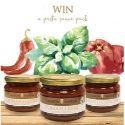 Win Maison Therese Pasta Sauces