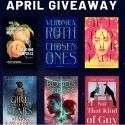 Win New Release Books