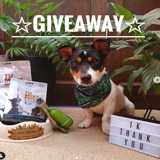 Win Pet Goodies
