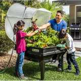 Win Portable kit set raised garden beds suit green-thumbed