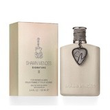 Win Shawn Mendes Signature II Fragrance