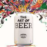 Win The Art of Beer