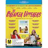 Win The Breaker Upperers on DVD