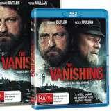 Win The Vanishing on DVD.