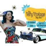 Win The Very Vintage Day Out Tickets