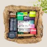 Win The ultimate Palm Oil Free Body Care Package