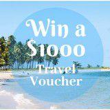 Win a $1000 Virgin Australia Voucher
