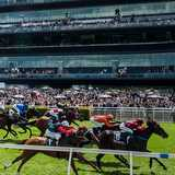 Win a $19,000 race day experience