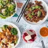 Win a $200 Dine-in Madam Woo Voucher