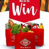 Win a $3000 New World Gift Cards