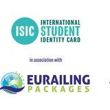 Win a $500 Eurailing Packages Gift Voucher