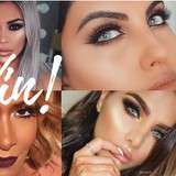 Win a 100 Mink Lashes and Other Beauty Prizes