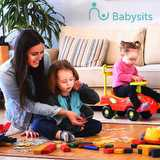 Win  a 3 month premium subscription to Babysits