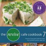 Win a 7 Volume Set of The Vegetarian Revive Cafe
