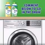 Win a 8.5kg Fisher & Paykel Front Loader Washing Machine