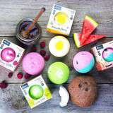 Win a Ahhh bath and body pack
