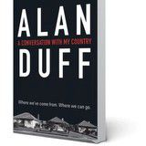 Win a Alan Duff Book