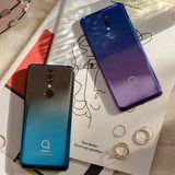 Win a Alcatel 3 Smartphones
