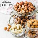 Win a Alison's Pantry nuts