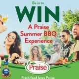 Win a BBQ Experience with Praise