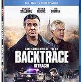 Win a Backtrace on DVD