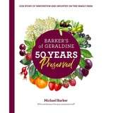 Win a Barker's of Geraldine 50 Years Prize Pack
